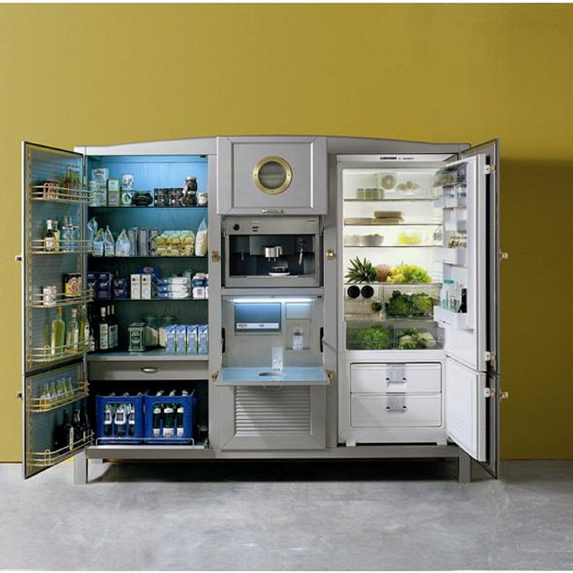 The 52 most unique appliances available today choice for Lg arredamenti