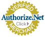 Powered by Authorize.Net
