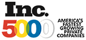 Inc. 5000 | America's Fastest Growing Private Companies