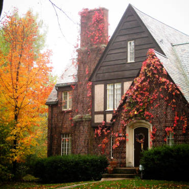 Fall Home Warranty Maintenance Checklist