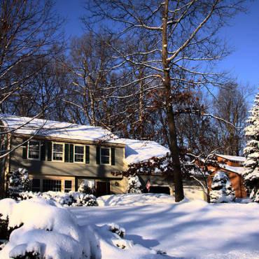 Winter Home Warranty Maintenance Checklist