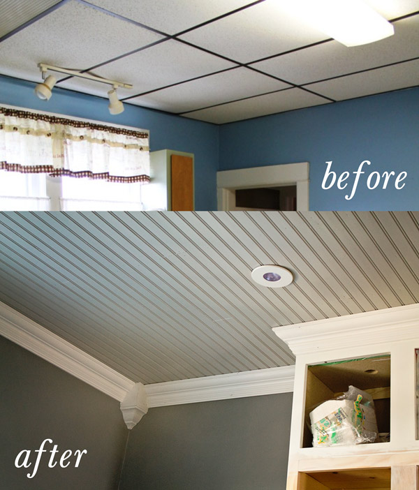 Home Improvement Ideas Pictures Part - 18: Install Crown Molding Crown-molding