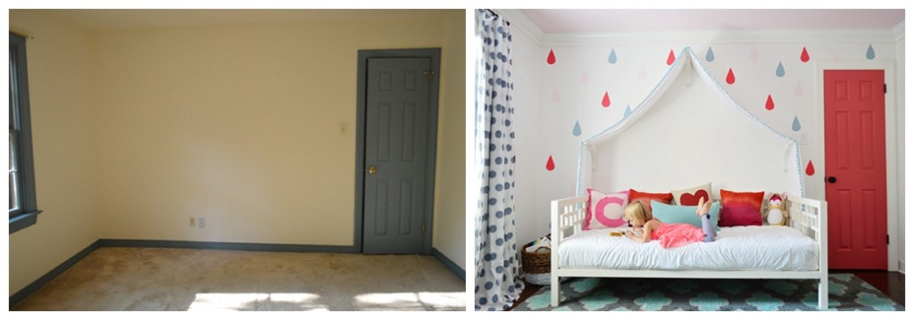 Kids Room Before And After Remodel By Young House Love