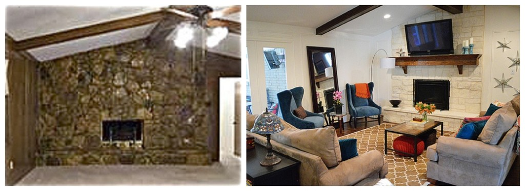 50 Inspirational Home Remodel Before-And-Afters - Choice