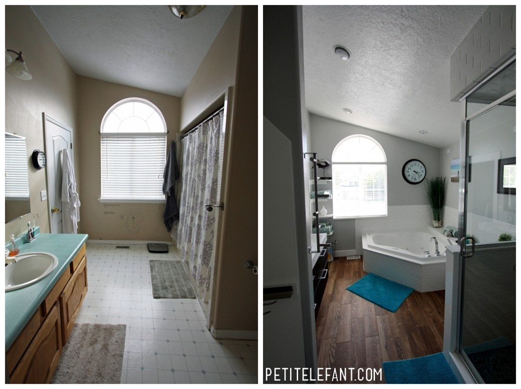 50 inspirational home remodel before and afters choice for Mobile office trailer with bathroom