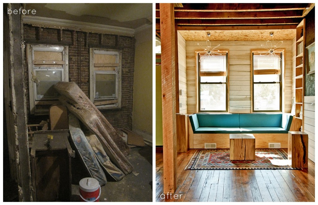 50 inspirational home remodel before and afters choice Remodeling a small old house