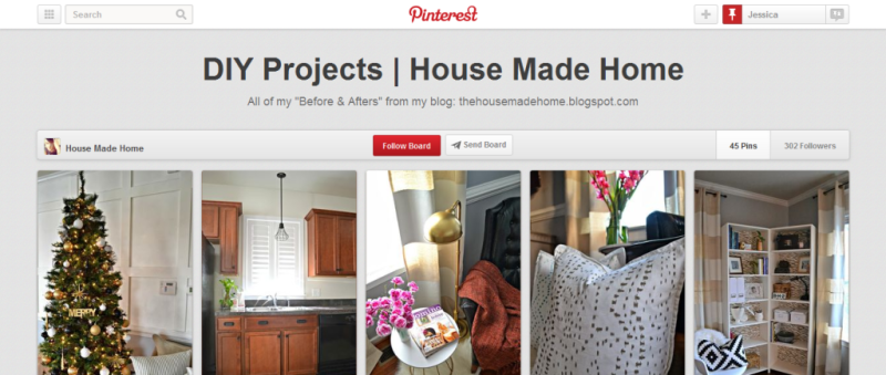 diy projects home improvement pinterest board