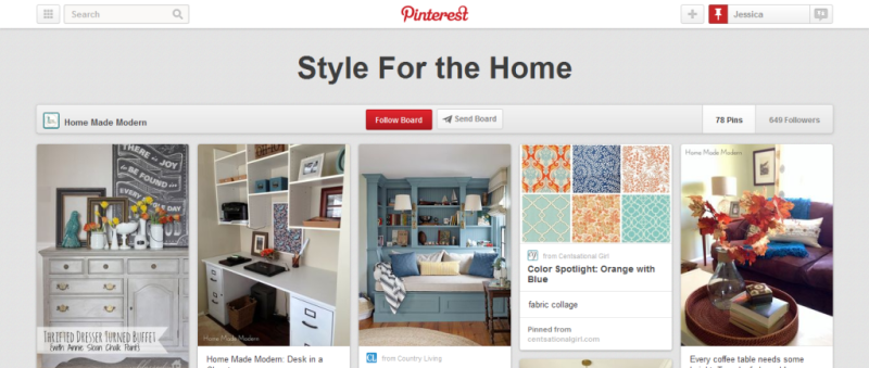 style for the home home improvement pinterest board