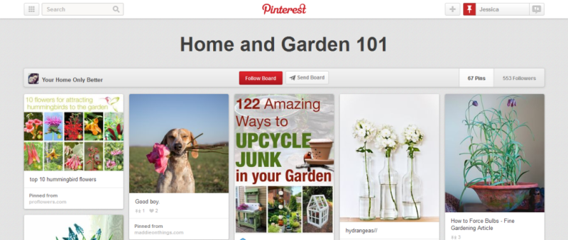 home improvement 101 pinterest board