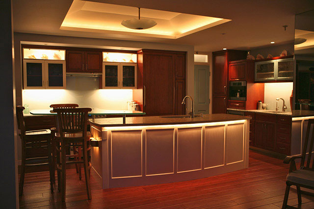 update-kitchen-lighting