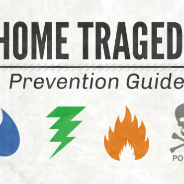 Stay Safe at Home with Choice Home Warranty's Home Tragedy Prevention Guide