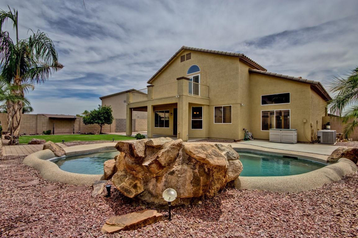 Real Estate Property in Phoenix AZ