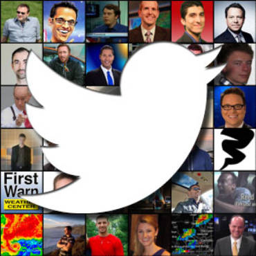The 50 Best Natural Disaster Experts to Follow on Twitter