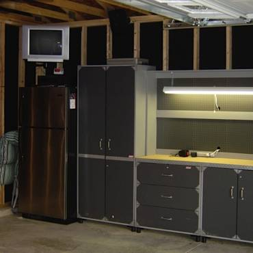 Choice Home Warranty Photo Contest: Best Garage Renovation Winner!