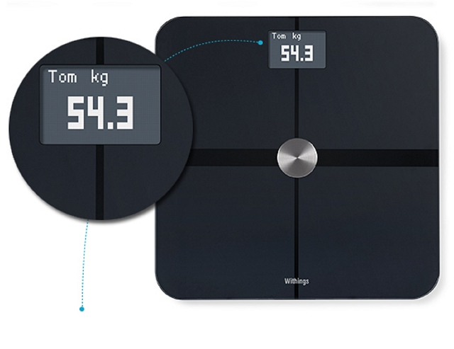 withings smart body analyzer the most unique appliances