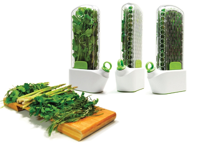 prepara herb savor unique appliances