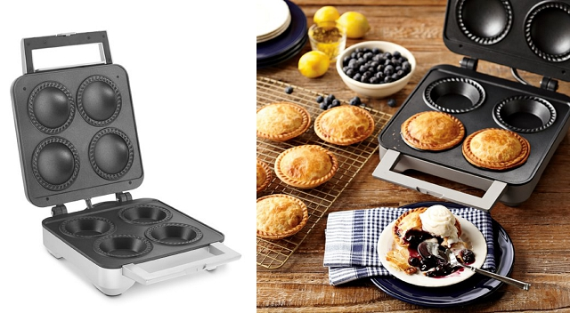 breville personal pie maker unique appliances