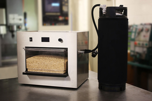 pico brew zymatic the most unique appliances