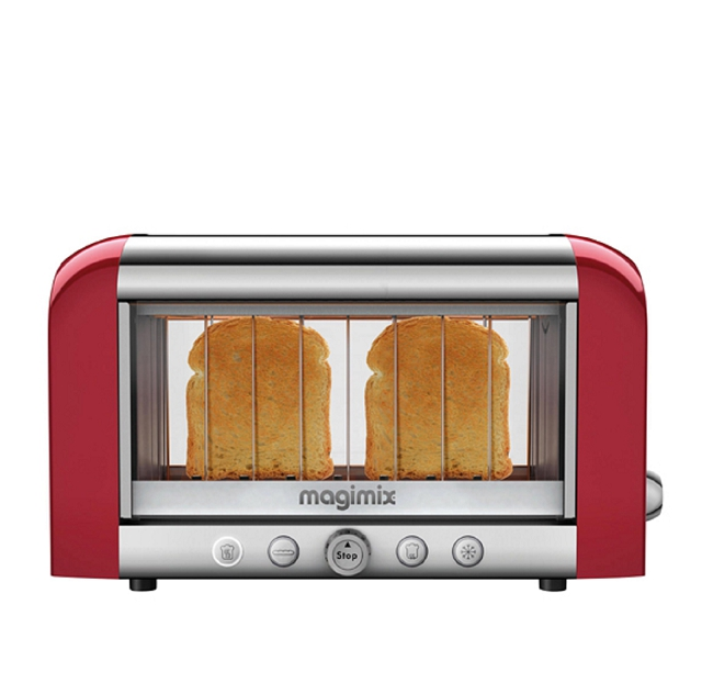 magimix vision toaster the most unique appliances
