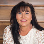 Petra Richardson - one of the 15 best real estate agents in San Antonio, Texas