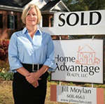 Jill Moylan - one of the 15 best Realtors in Columbia, South Carolina