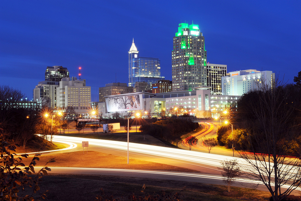 the 15 best realtors of raleigh nc (photo by https://www.flickr.com/photos/ncdot/)