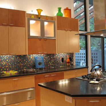 Kitchen Remodel on a Budget: 48 Money Saving Tips