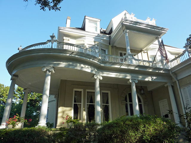 the best real estate agents in new orleans louisiana (photo by https://www.flickr.com/photos/72213316@N00/)