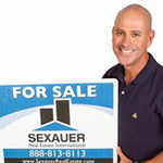 Steve Sexauer - one of the 15 best real estate agents in Tampa, Florida