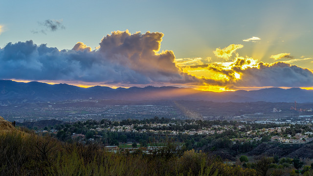 santa clarita ca most beloved city (photo by https://www.flickr.com/photos/respres/)