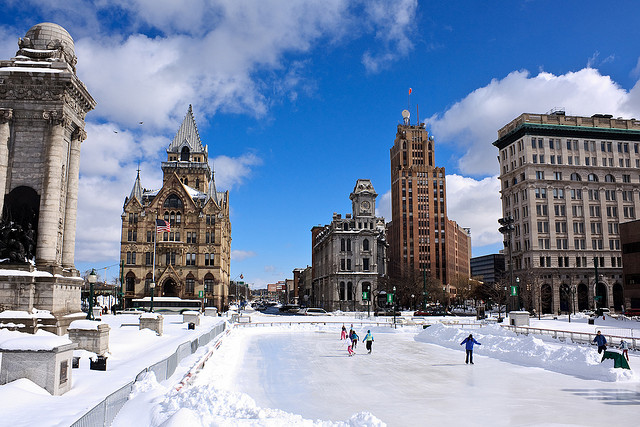 syracuse ny least beloved city (photo by https://www.flickr.com/photos/uxud/)