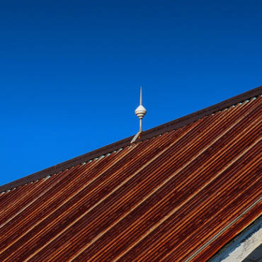 12 Metal Roof Maintenance To-Do's