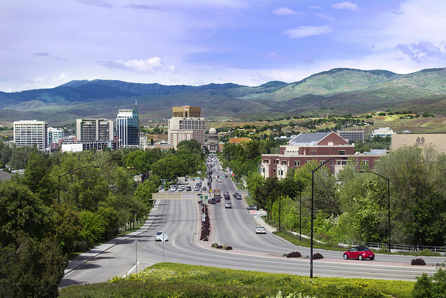 the 15 best real estate agents in boise idaho (photo by https://www.flickr.com/photos/svendknutsen/)