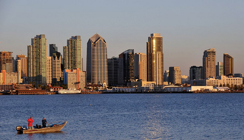 the 15 best real estate agents in san diego, ca (photo by https://www.flickr.com/photos/dirkhansen/)