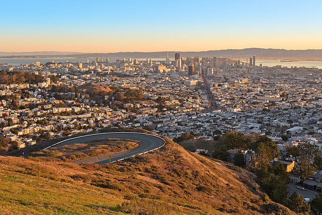 the 15 best real estate agents in san francisco ca (photo by https://www.flickr.com/photos/82955120@N05/)