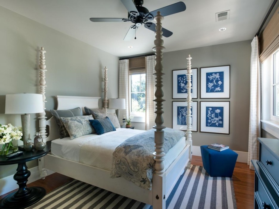 45 Ideas for the Ultimate Guest Room - Choice Home Warranty