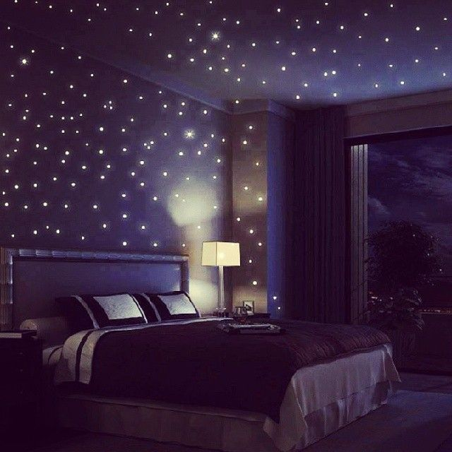 Night Light In The Guest Room 45 Ideas For Ultimate