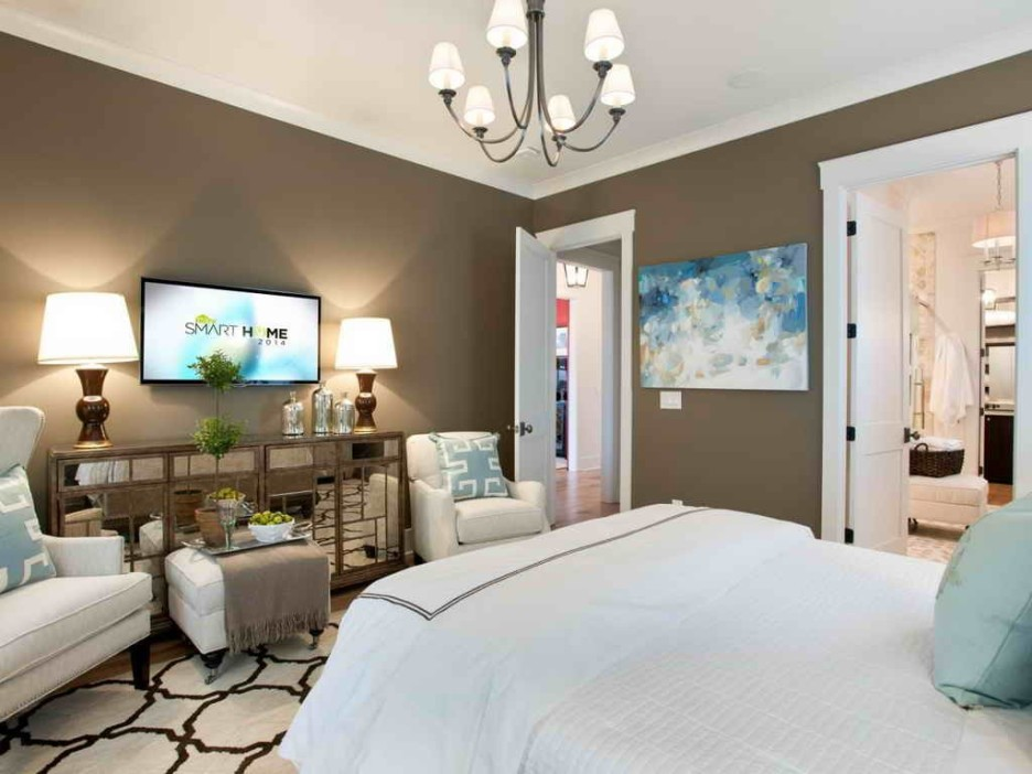 ... Television In The Guest Room 45 Ideas For The Ultimate Guest Room