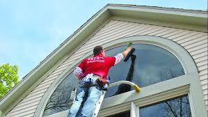 40 important exterior home maintenance tasks choice home warranty for Exterior window weather protection
