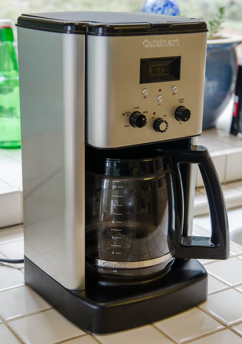 Coffee Maker Cleaner Recipe : 57 Ways You re Getting House Cleaning Wrong - Choice Home Warranty