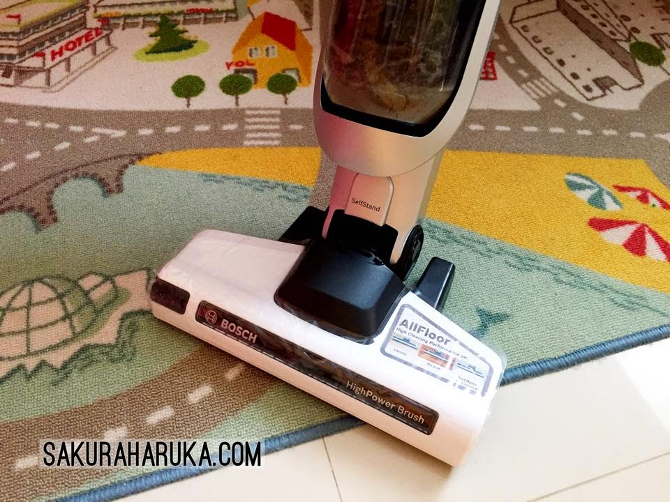 how to clean your vacuum after cleaning bed bugs