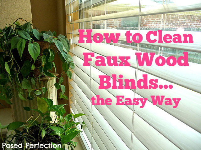 Vacuuming Blinds Ways You Re Getting House Cleaning Wrong