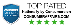 Top Rated - Consumer Affairs