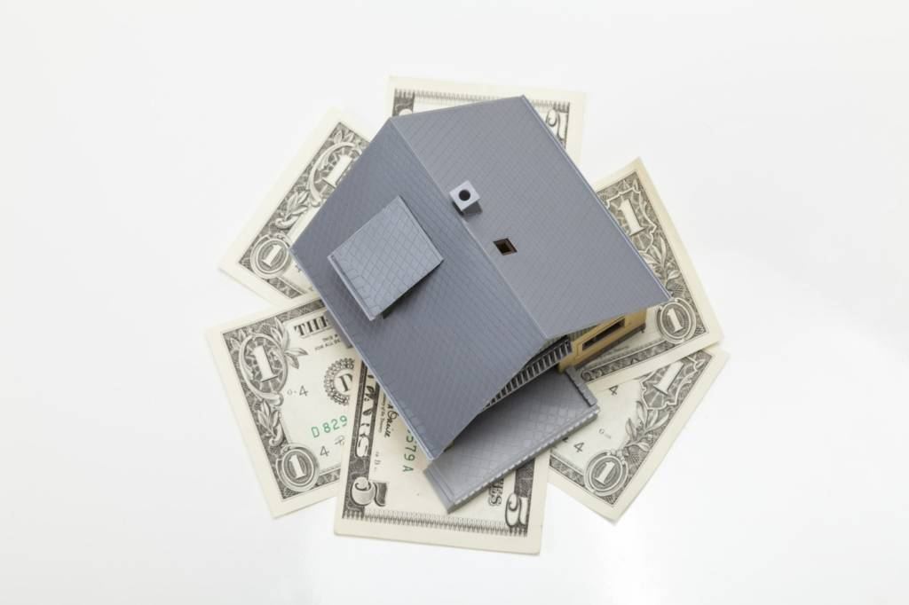 A Homeowner tax credit gives you money back for your house