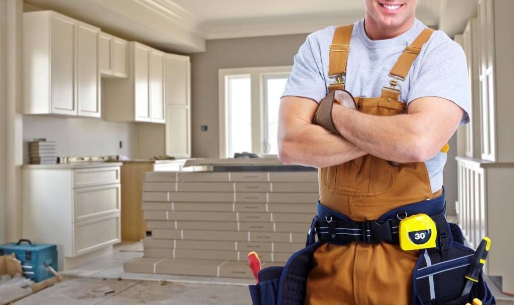 Home Repair Assistance