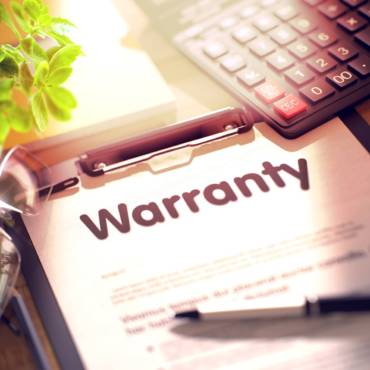 What is a Warranty Deed on a Home?
