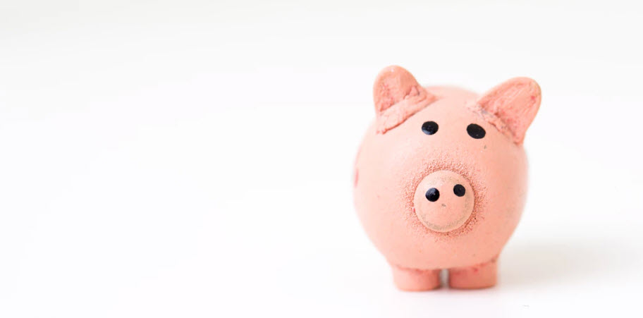 piggy bank for bad credit when buying house