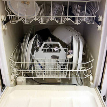 What to Do if your Dishwasher is not Draining