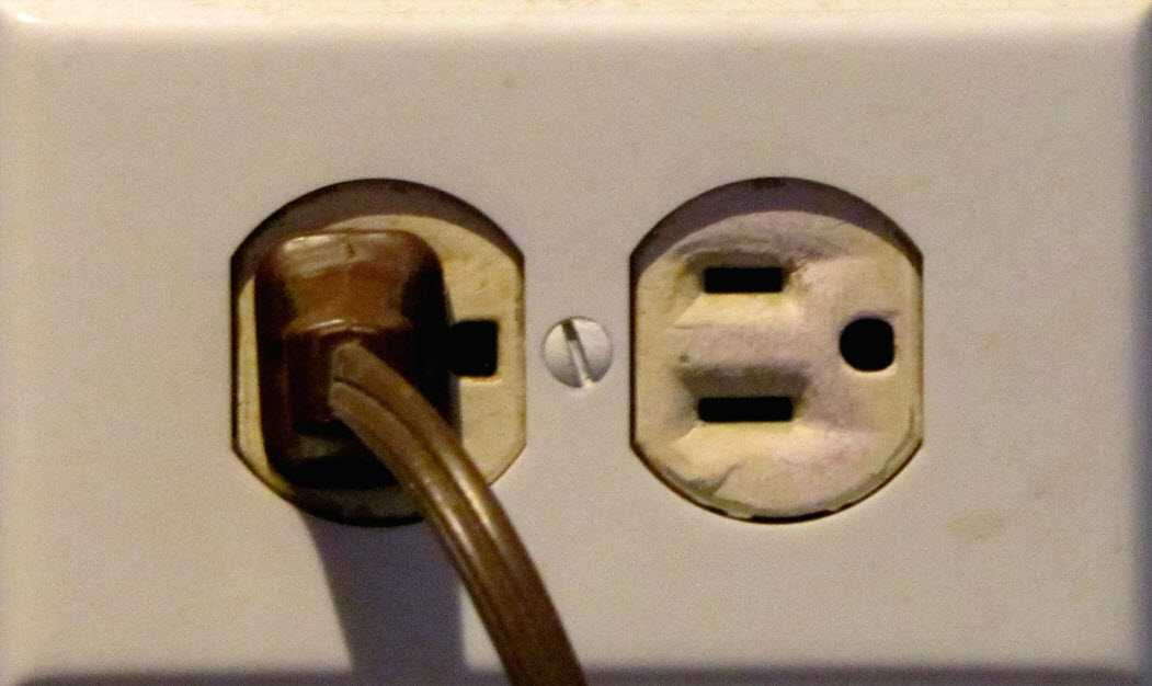 Outlet Maintenance