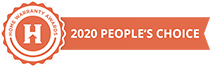 2020 People's Choice logo